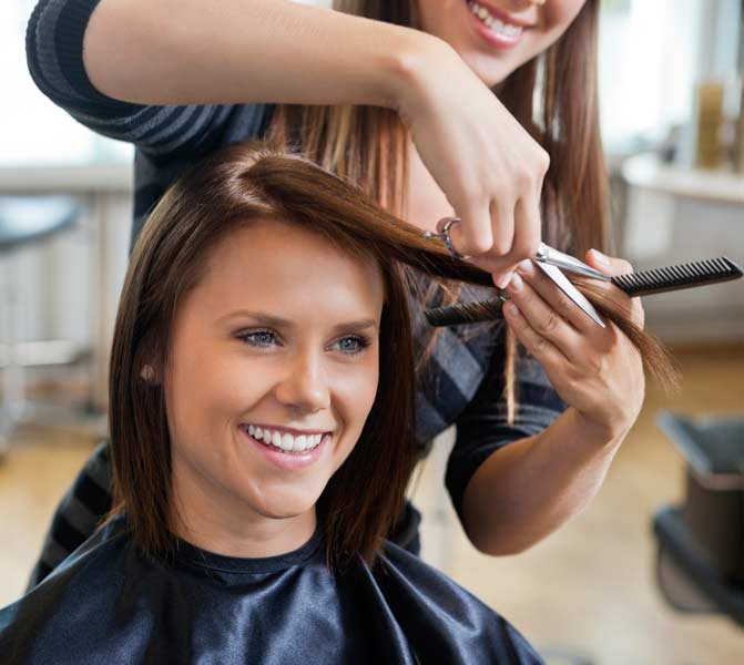 12 10 client hairdresser trust communicate hair salon stylist service