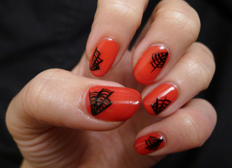 12 10 haloween nails do it yourself ideas 1