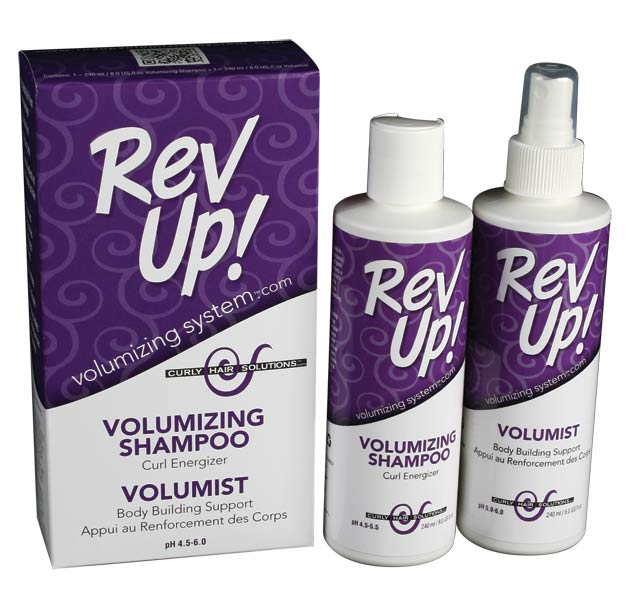12 10 rev up volume curls curly hair product winter