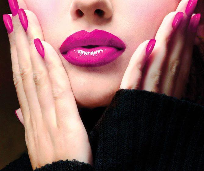 12 10 strong nails health gel shellac UV proper removal