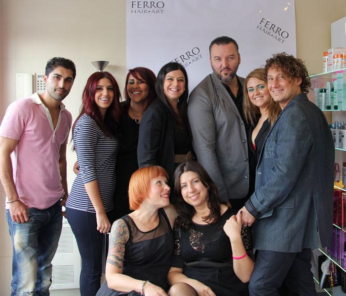 12 10 toronto-salon ferro hair 10 year anniversary 1