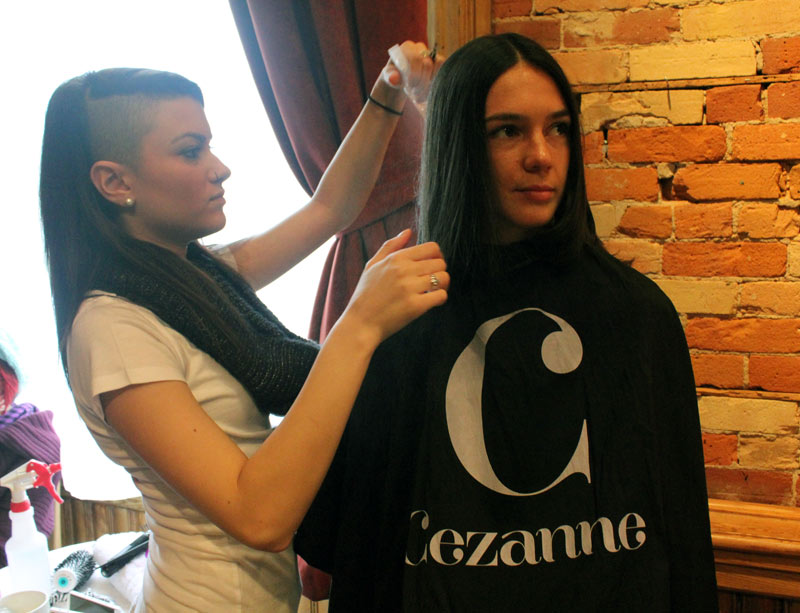 12 11 cezanne launch canada hair smoothing treatment 1