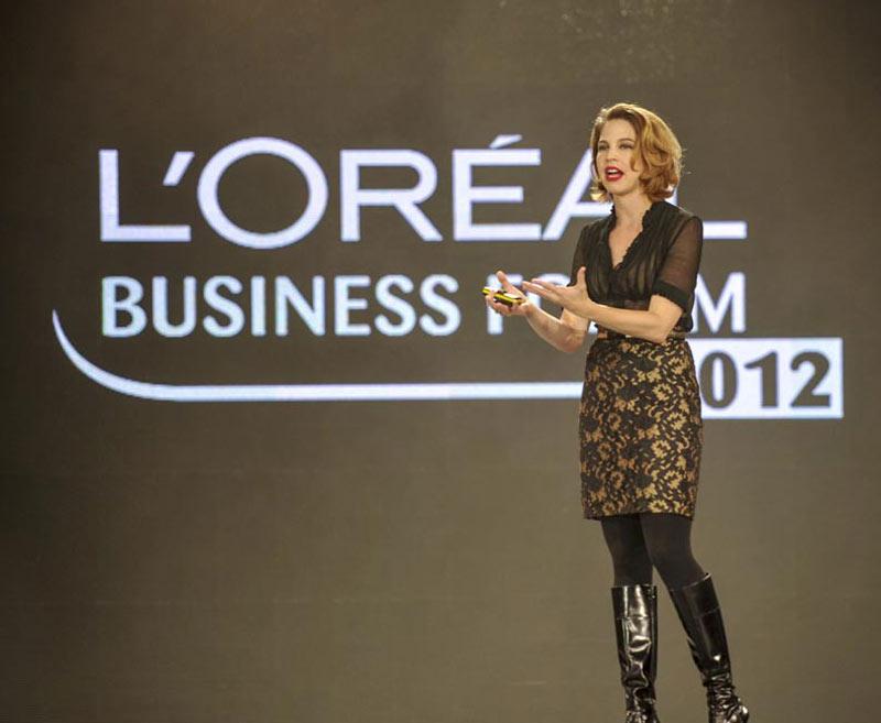 12 1 loreal business forum 1