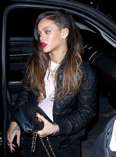 13 01 hair celeb news rihanna extensions jan