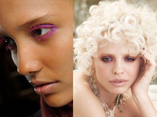 13 01 makeup trends spring 2013 runway 2