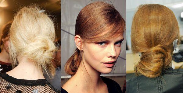 13 01 springs 2013 runway hair styling trends 3