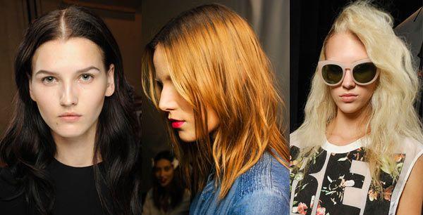 13 01 springs 2013 runway hair styling trends 4