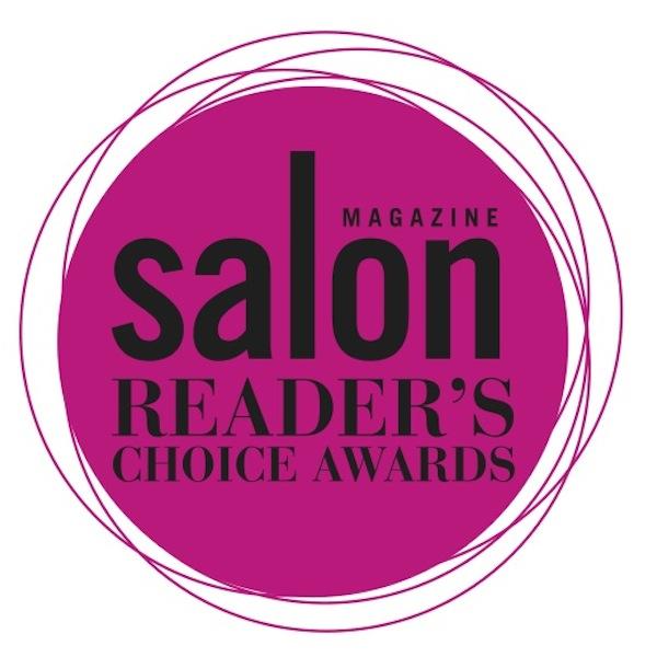 Salon Magazine's Reader's Choice Awards