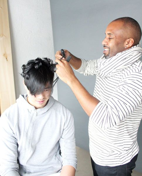 13 04 caffery vanhorne photo shoot mens hair 1