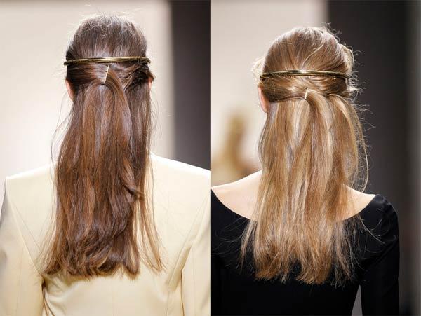 13 4 Hair-Accessory Trend Balenciaga