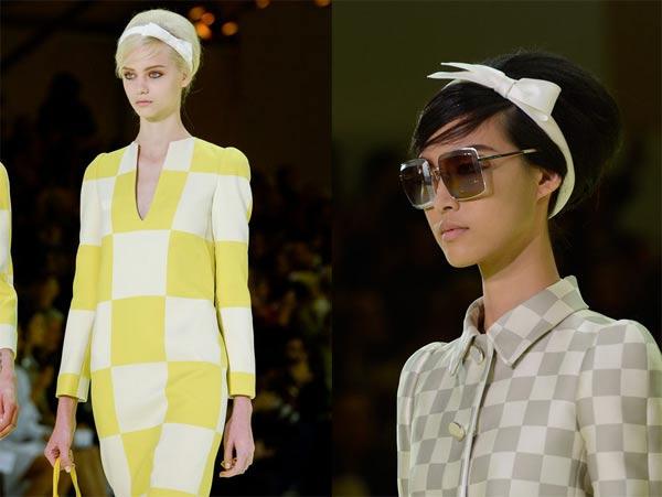 13 4 Hair-Accessory Trend Louis-Vuitton