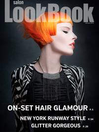 Salon Lookbook January 2014