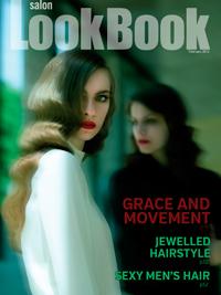Salon Lookbook Cover February 2014