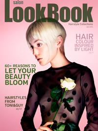 Salon Lookbook Cover April 2014