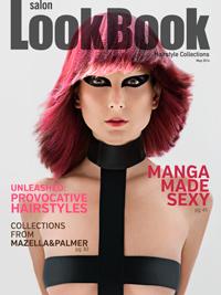 Salon Lookbook Cover May 2014