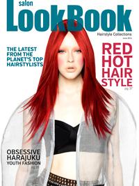 Salon Lookbook June 2014
