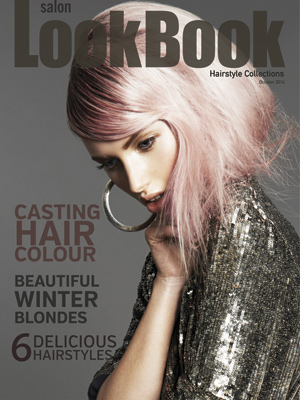 Lookbook October Cover 2014