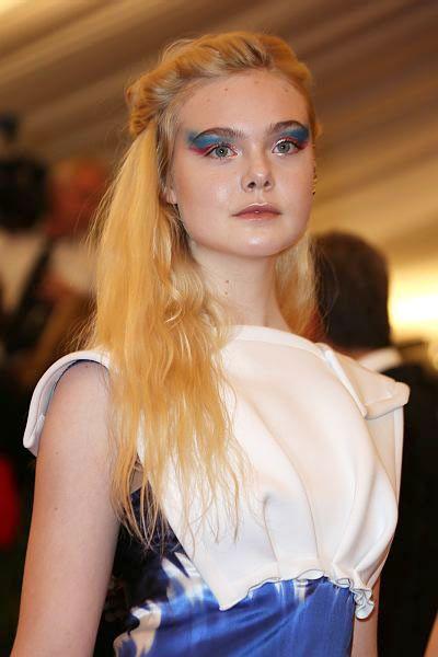 13 05 met gala hair beauty looks celebs styles 11