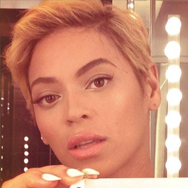 13 08 beyonce hair cut celebrity news