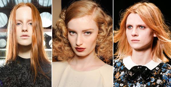 13 08 fall hair colours fashion week 3