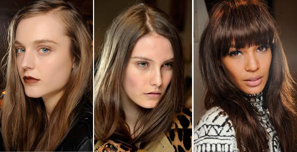 13 08 fall hair colours fashion week 4