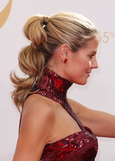 13 09 emmys nails hair celeb hair news