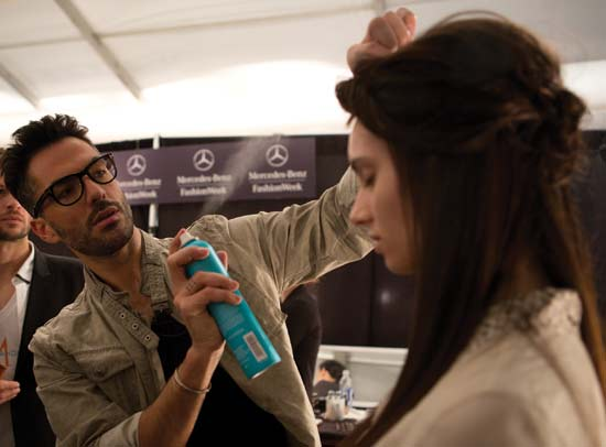 13 09 fall fashion week braids trends hair 1
