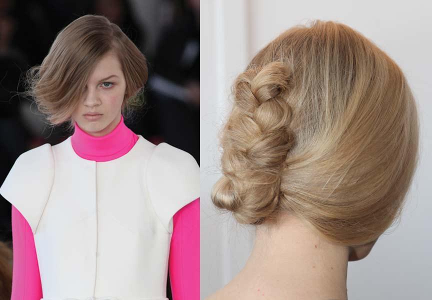 13 09 fall fashion week braids trends hair 4