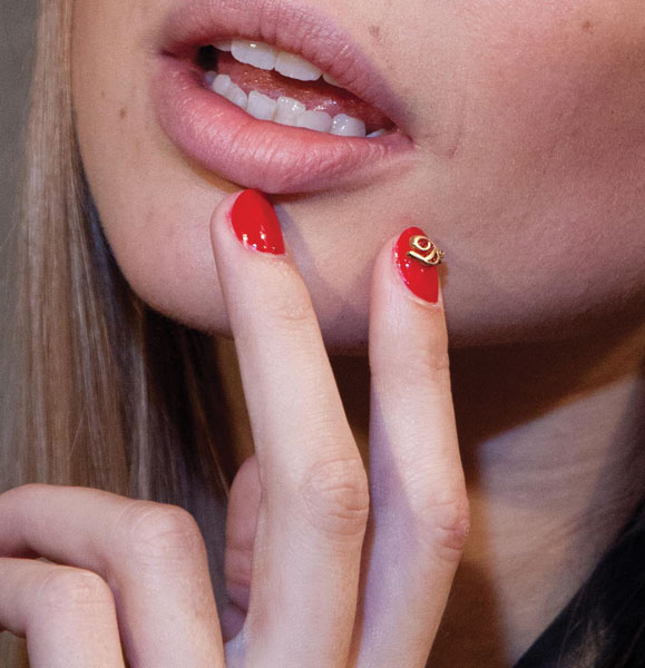 13 09 fall nail designs runway tutorials 0