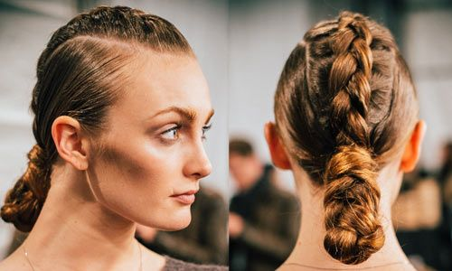 13 10 fashionWeek toronto hair news photos celebs 2