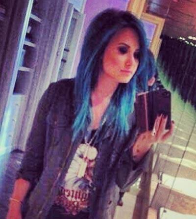 13 10 fashion week celebrity hair pics news instagram tweets 2