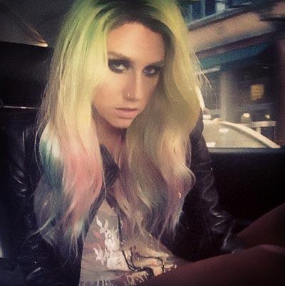 13 10 fashion week celebrity hair pics news instagram tweets 4