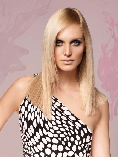 simplicty hair extensions application steps how to 0b