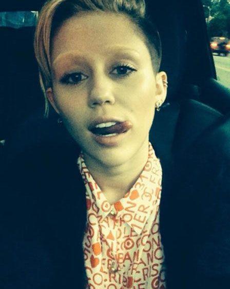 13 11 celebrity hair news hair cuts colour 1