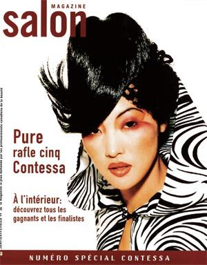 13 12 salon magaZine old hair covers 3