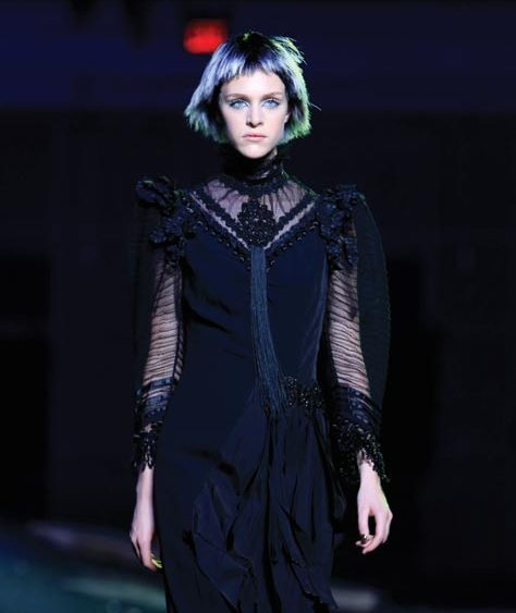 13 12 spring hair runway beauty trends 0
