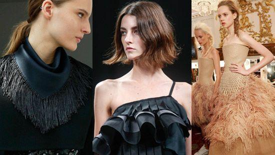 14 01 fashion week beauty trends colour hair 1