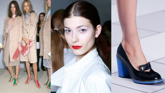 14 01 fashion week beauty trends colour hair 4