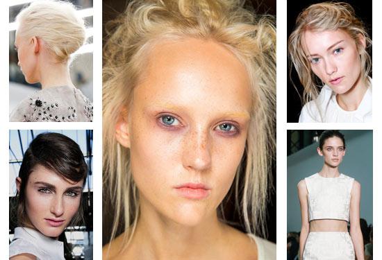 14 01 spring hair trends ss runway fw 2014 updo