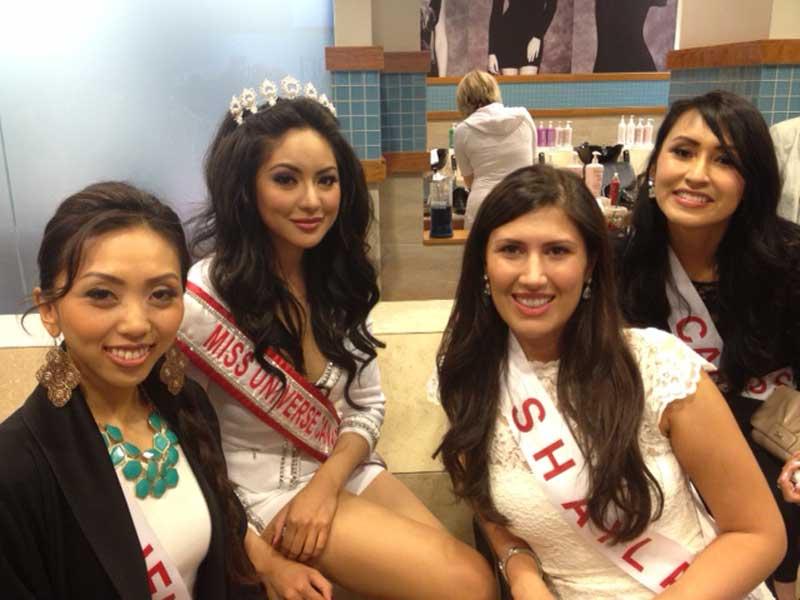 Revlon Miss Universe