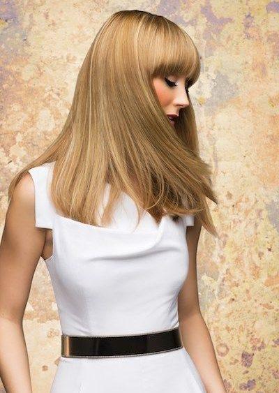 Kenra blonde hair golden 1