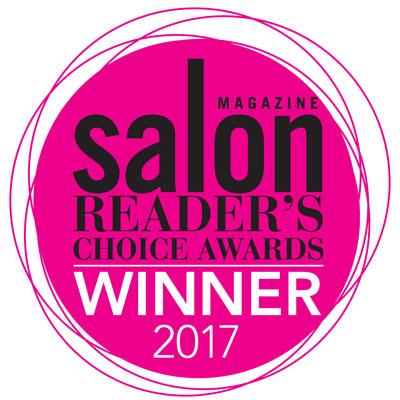 Reader's Choice Awards Winners