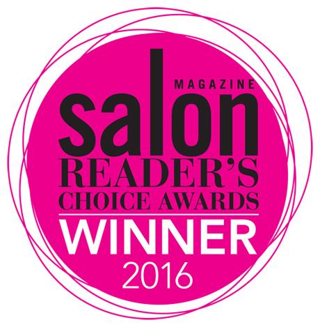 Reader's Choice 2015 Banner