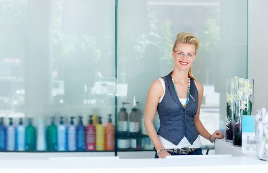 hairdressing retail sales tips tricks salon products