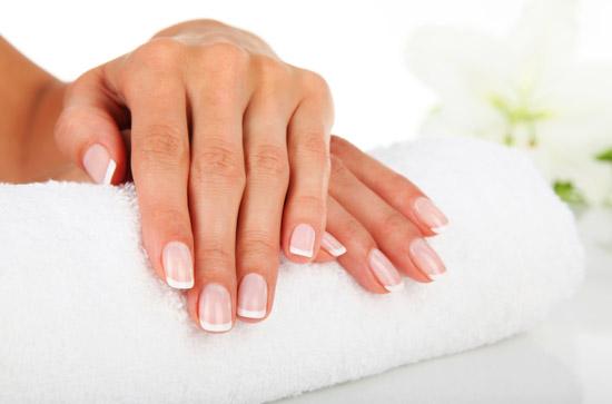 nails classes listings