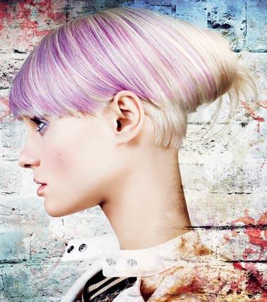 hair colour trends 2d