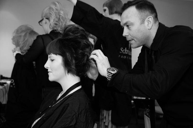 hairdresser career paul p 4