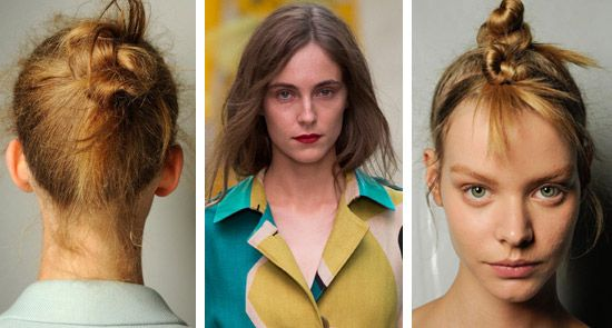 nyfw spring hair trends 2015 11