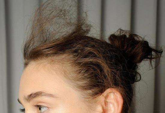 nyfw spring hair trends 2015 12