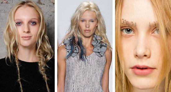 nyfw spring hair trends 2015 13